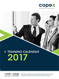 Copex Training Calendar 2017