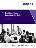 Building Task Leadership Skills
