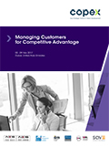 Managing Customers for Competitive Advantage