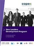 New Leaders Development Program
