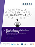 Effective Business to Business (B2B) Marketing