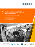 Maintenance, Reliability and Asset Management Technology Best Practices