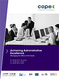 Achieving Administrative Excellence