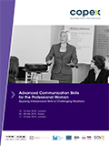 Advanced Communication Skills for the Professional Woman