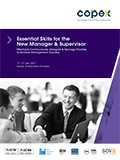 Essential Skills for the New Manager & Supervisor