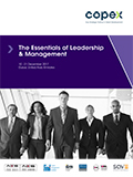 The Essentials of Leadership & Management