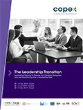 The Leadership Transition