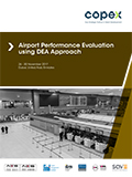 Airport Performance Evaluation using DEA Approach