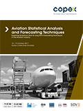 Aviation Statistical Analysis and Forecasting Techniques