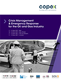 Crisis Management & Emergency Response for the Oil & Gas Industry