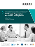 PPP Project Preparation & Contract Management