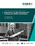 Preparation for Risk Management Professional (RMP) Certification