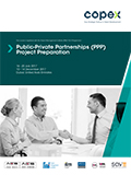 Public-Private Partnerships (PPP) Project Preparation