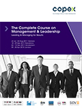 The Complete Course on Management & Leadership