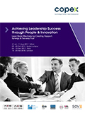 Achieving Leadership Success through People & Innovation