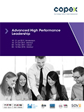 Advanced High Performance Leadership