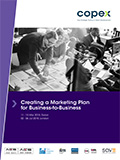 Creating a Marketing Plan for Business-to-Business