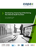 Developing, Improving & Monitoring the Internal Audit Function