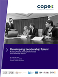 Developing Leadership Talent