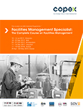 Facilities Management Specialist: The Complete Course on Facilities Management