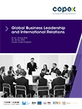 Global Business Leadership and International Relations