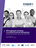 Managing & Leading in a Multi-Cultural Workplace