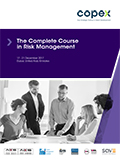 The Complete Course in Risk Management
