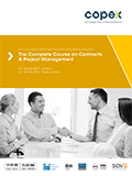 The Complete Course on Contracts & Project Management