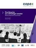 The Director as a Strategic Leader