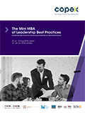 The Mini MBA of Leadership Best Practices