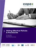 Writing Effective Policies & Procedures