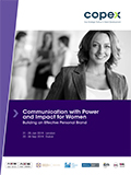 Communication with Power and Impact for Women