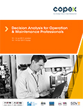 Decision Analysis for Operation & Maintenance Professionals