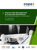 Finance, Risk Management & Corporate Governance