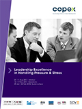 Leadership Excellence in Handling Pressure & Stress