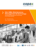 Mini MBA: Maintenance Management & Technology