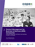 Product Management for Business to Business (B2B) Companies