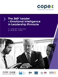 The 360° Leader: Emotional Intelligence in Leadership Pinnacle