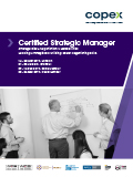 Certified Strategic Manager