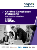 Certified Compliance Professional