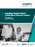 Leading Project Team