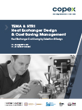 TEMA & HTRI Heat Exchanger Design & Cost Saving Management