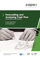 Forecasting and Analysing Cash Flow