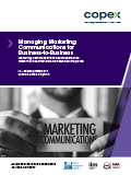 Managing Marketing Communications for Business-to-Business