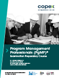 Program Management Professionals (PgMP)® Examination Preparatory Course