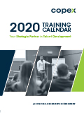 COPEX Training Calendar 2020
