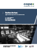 Refractories:   Applications, Inspection and Maintenance