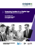 Emerging Leaders in a Digital Age