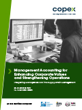 Management Accounting for Enhancing Corporate Values and Strengthening Operations