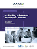 Activating a Powerful Leadership Mindset
